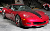 """Corvette Z06 """"427 Limited Edition"""""""