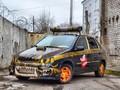 Rapid'news - Une Lada hybride en préparation...