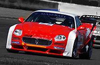 GT4: Deux Maserati pour ASP Compétition