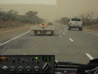 Esteban IV a réussi son pari : traverser l'Australie grâce à l'énergie solaire !