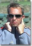 """Olivier Jacque : """"je suis   un fan de Porsche de collection"""""""
