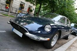 Photos du jour : Ferrari 365 GT 2+2