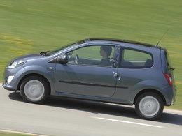 L'avis propriétaire du jour : xavier39300 nous parle de sa Renault Twingo 2 1.2 16v Quickshift
