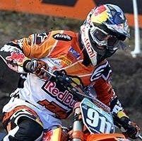 MX GP – Pays-Bas : MX 2, Herlings bien sûr et Tixier au sommet