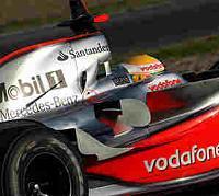 """Formule 1 - """"Racing against Racism"""": Premier soutien de McLaren"""