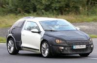 Volkswagen Scirocco: Acte 2, les motorisations, un peu...