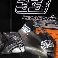 Moto GP - Test Losail D.1: Melandri a besoin de plus de temps
