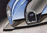 Bugatti: projet Lydia stoppé au profit d'une 4 portes?