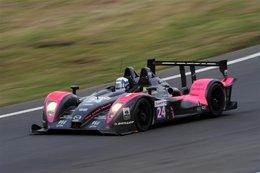 LMS/Algarve: OAK Racing vise le podium