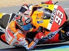 Moto GP - Qatar: Honda ne voudra aucun grain de sable