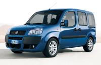 Fiat : son Doblò électrique a effectué 300 km en une journée