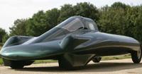 La théière supersonique