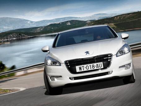 Tous les tarifs et équipements des Peugeot 508 et 508 SW