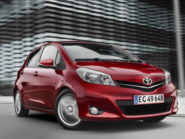 Brèves de l'éco - Toyota a recruté 520 personnes en France...