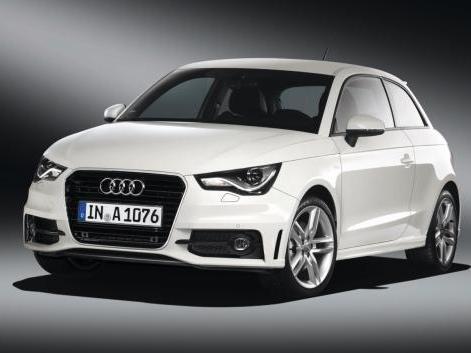 Volkswagen Polo R : comme l'Audi S1, ce sera une transmission intégrale