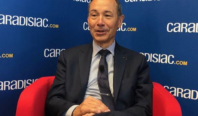 Les interviews du Mondial 2018 - Jean-Claude Girot, Commissaire général du Mondial de l'automobile