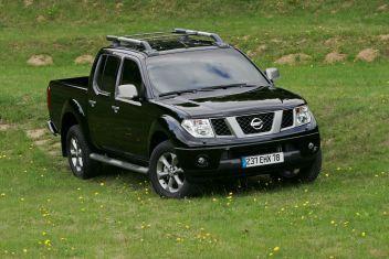 Nissan X-Trail et Navarra: prix à la baisse!