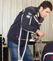 Supersport - Test Portimao: Sofuoglu en spectateur averti