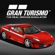 Gran Turismo HD Premium sur PS3 en 2007 - ferrari et vidéo