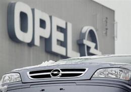 Reprise d'Opel : les 2 projets prévoient de fermer l'usine d'Anvers