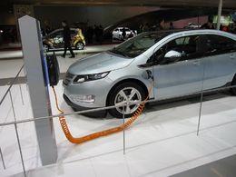 Mondial de Paris 2010 : la Région Alsace veut donner un coup de pouce aux véhicules électriques