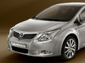 Toyota Avensis : elle ne sera probablement pas renouvelée