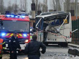 Après le Doubs, nouvel accident mortel d'un transport scolaire en Charente-Maritime