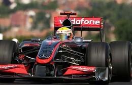 F1 - GP de Hongrie, Essais Libres 2 : McLaren prend le pouvoir