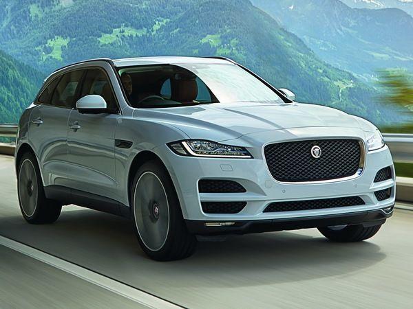 Jaguar d pose i pace et i type pour ses futurs mod les - Ma voiture ne demarre pas du premier coup ...