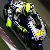 Moto GP - Test Losail D.2: Rossi plus fort