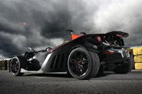 Reiter développerait des KTM X-Bow pour le GT4