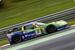 24 Heures de Spa : Corvette domine le Warm-Up