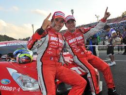 (Week-end de courses) FIA GT3, Super GT