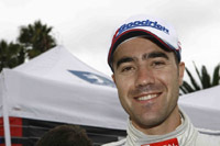 IRC: Nicolas Vouilloz avec Kronos Racing