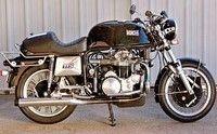 200 motos aux enchères demain à Las Végas par Bohams.