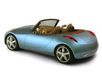 Un roadster Renault pour 2010?