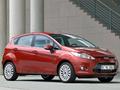 Maxi-fiche fiabilité : que vaut la Ford Fiesta 5 en occasion ?