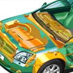Opel : sa conception des futurs moteurs verts
