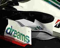 """Formule 1 - Button: """"Ca ne se fera pas du jour au lendemain"""""""
