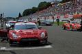 Super GT/Sugo: Tréluyer et Motoyama en tête du championnat!