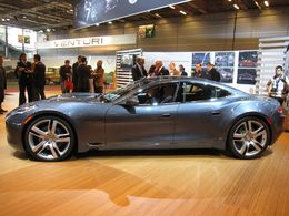Il est désormais possible de configurer sa Fisker Karma fantasmée
