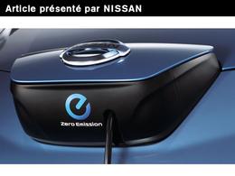 Le livre vert et la recharge des véhicules électriques [Rédigé par Nissan]
