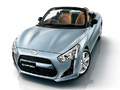 Voici la nouvelle Daihatsu Copen en clair