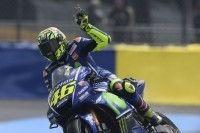 Vidéo: Valentino Rossi sur France 2 dimanche !