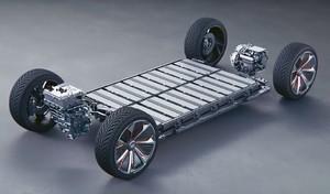 General Motors va produire des électriques pour Honda