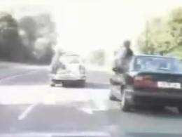 [Vidéo] Si Chuck Norris était policier dans la vraie vie, il travaillerait en Afrique du Sud