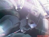Alfa Romeo Junior: bienvenue à l'intérieur!
