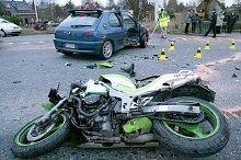 Sécurité Routière: 120 morts de plus sur nos routes en 2014