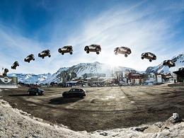 Le saut le plus long (raté) de Guerlain Chicherit : la vidéo officielle