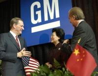 General Motors en Chine : création d'un centre de recherche pour les carburants alternatifs